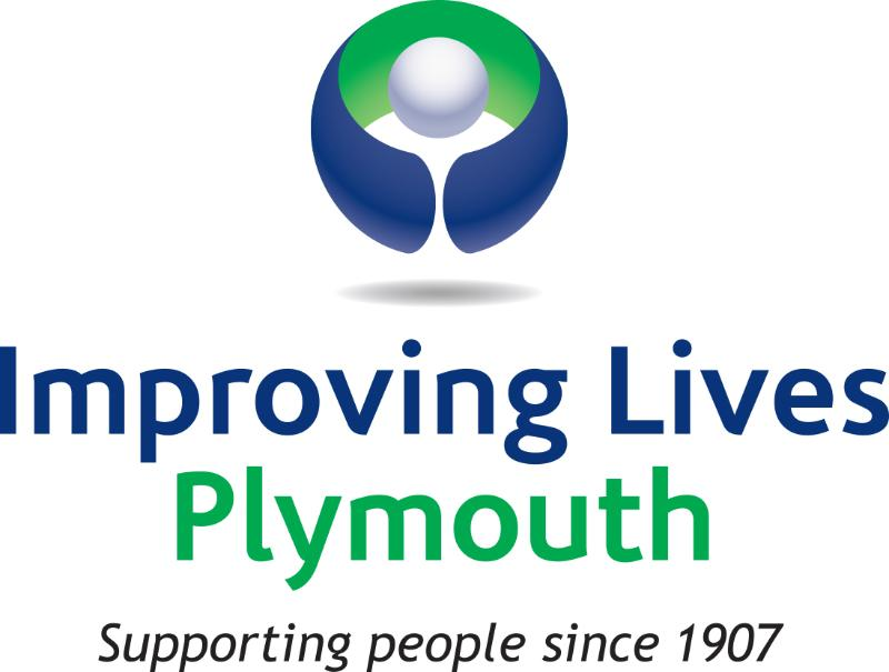 Improving Lives Plymouth Logo